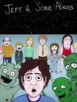 Jeff & Some Aliens- Seriesaddict
